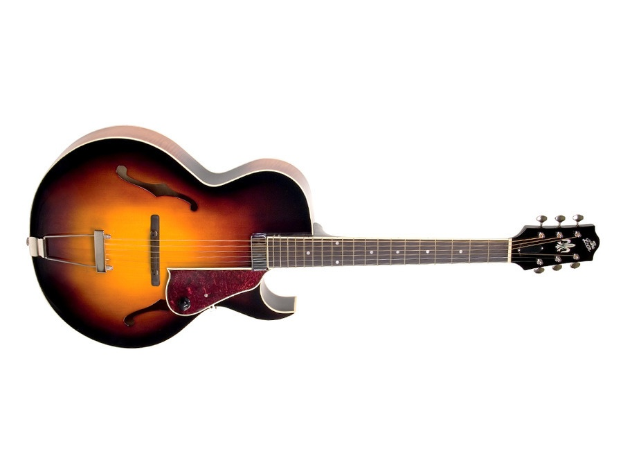 The Loar LH-650 Archtop