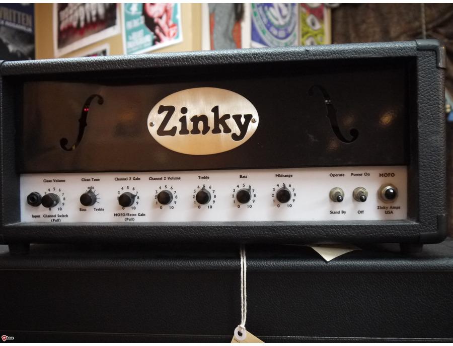 Zinky Mofo