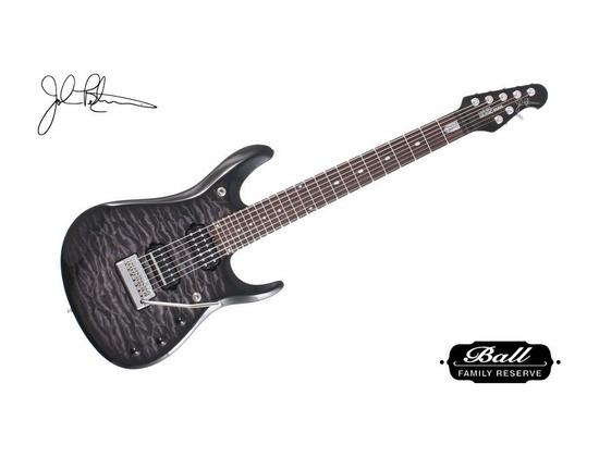 Music Man John Petrucci BFR7