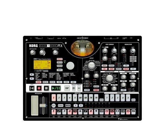 Korg electribe mx (black)