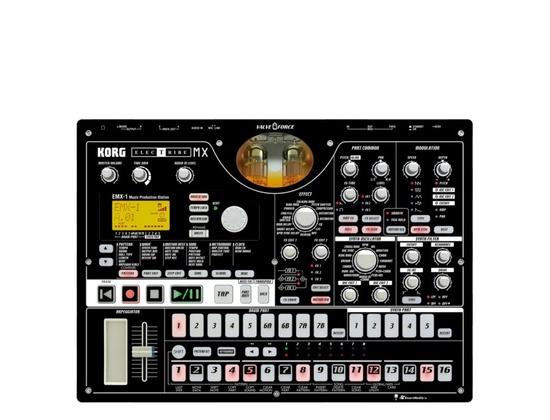 Korg electribe mx (black)