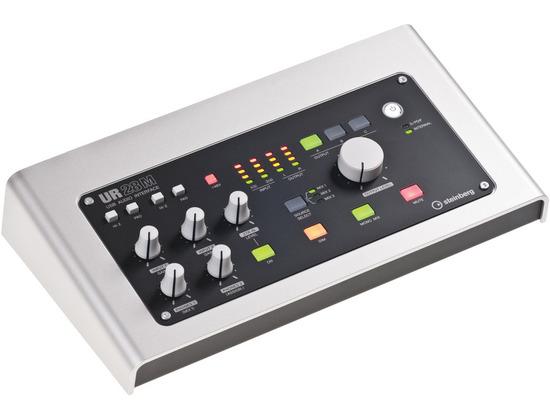 Steinberg UR 28M USB Audio Interface