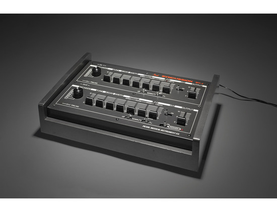 syncussion sy-1