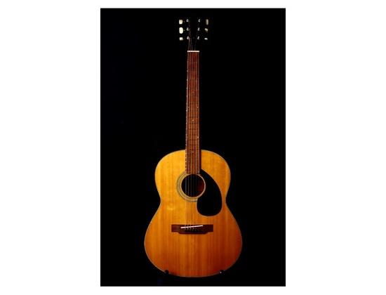 Yamaha FG-75 Acoustic Guitar