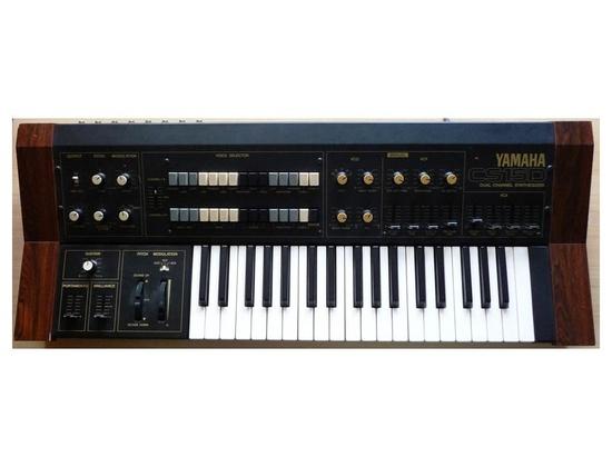 Yamaha CS15D