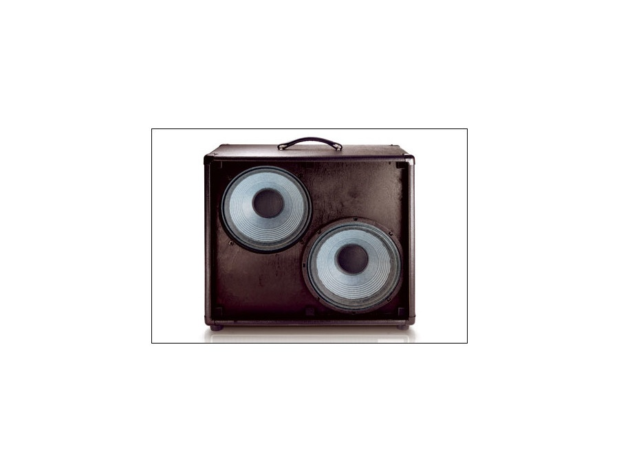 Super Musical Products 2x12 'Feiten style' speaker cabinet