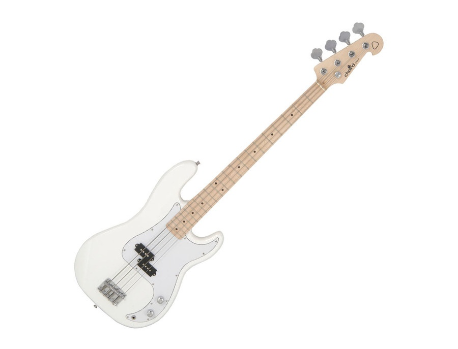 chord cab41 electric bass guitar reviews prices equipboard. Black Bedroom Furniture Sets. Home Design Ideas