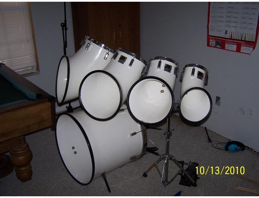 North Drums