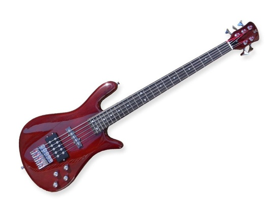 SX SWB Electric Bass