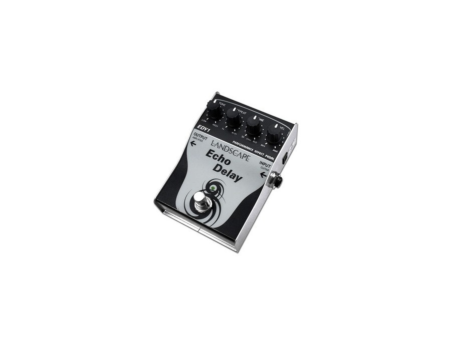 Landscape EDY1 Echo Delay Black