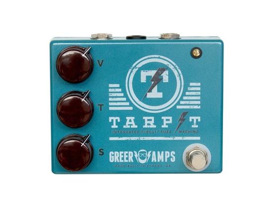 Greer Amps TarPit Fuzz