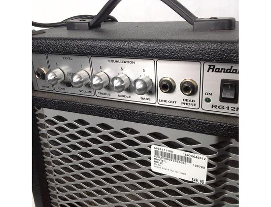 Randall RG12M