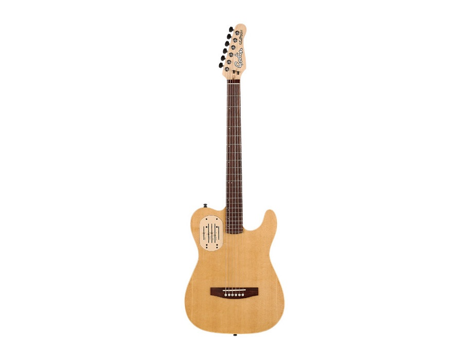 Godin a-series Acousticaster