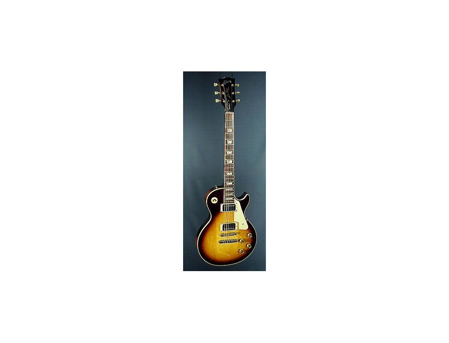1972 gibson les paul standard reviews prices equipboard. Black Bedroom Furniture Sets. Home Design Ideas