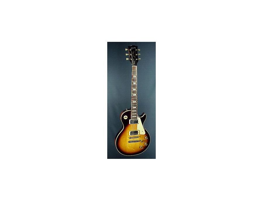 1972 Gibson Les Paul Standard