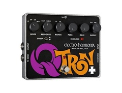 Electro harmonix q tron plus s
