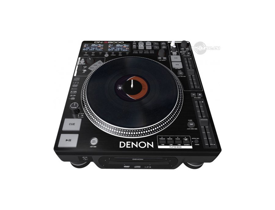 Denon DN-S8000