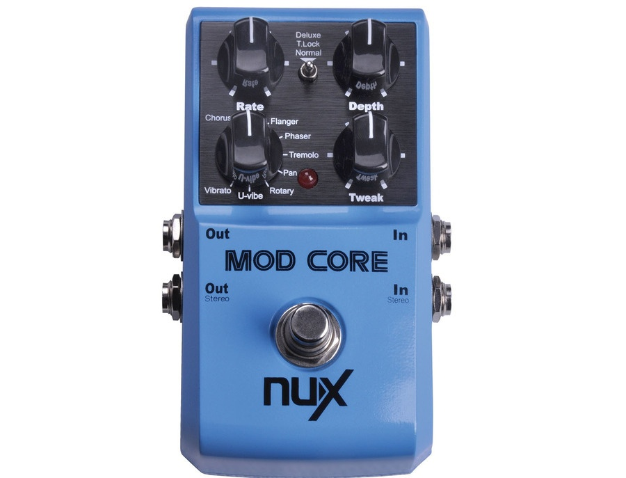 NuX Mod Core