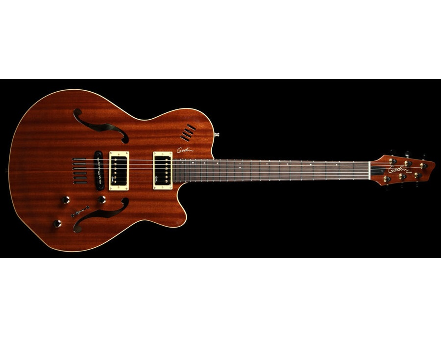 Godin Montreal Acoustic/Electric