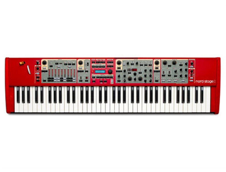 Nord Stage 2 Compact