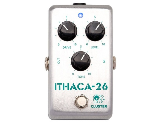 Cluster Ithaca-26