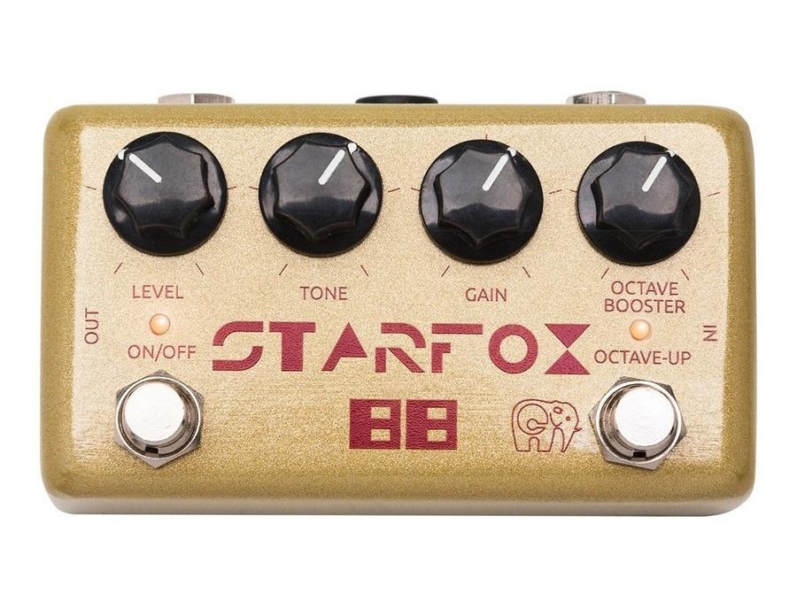 Cluster StarFox-88