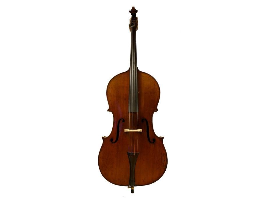 Vuillaume Double Bass