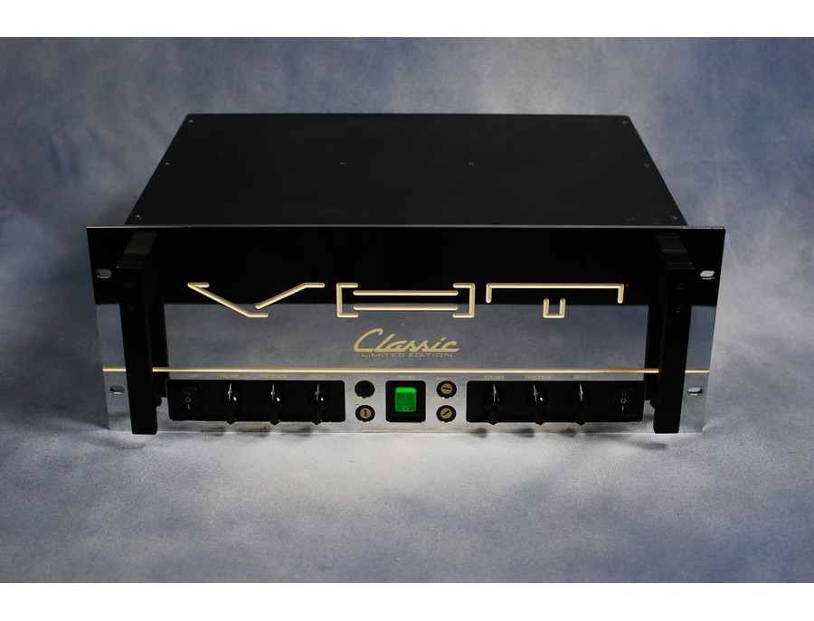 VHT Classic Power Amplifier