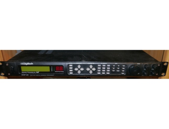 Digitech DHP-55 Harmony Processor