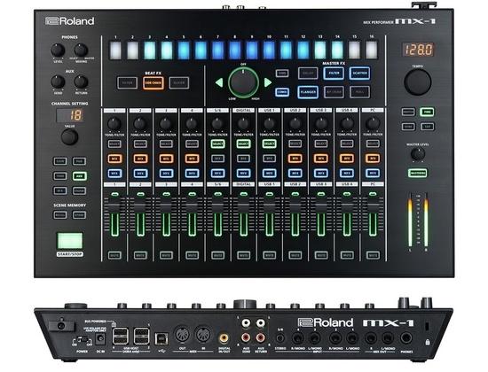 Roland MX-1 Performer Mixer