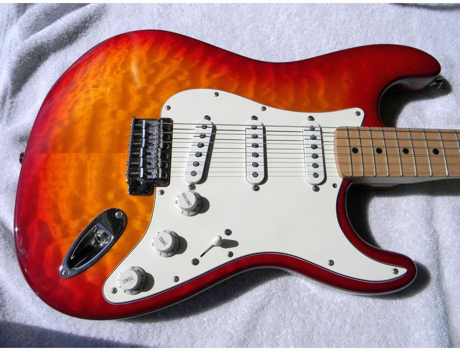 Fender FMT Stratocaster (MIM)