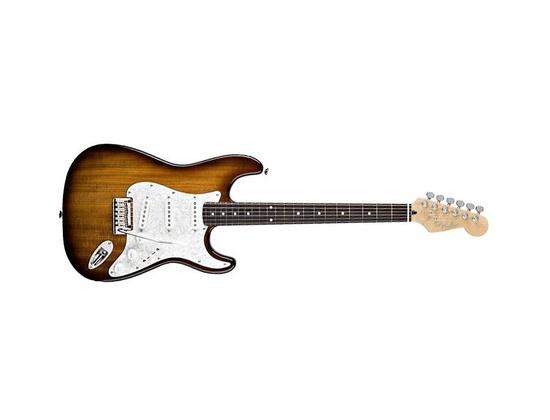 Fender Special Edition Koa Stratocaster