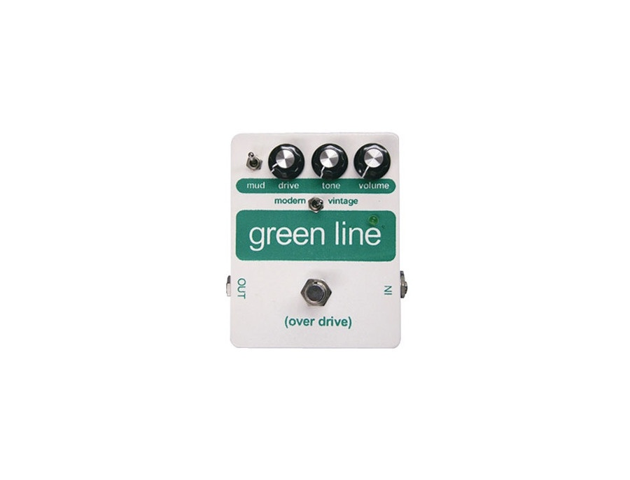Smart People Factory Green Line