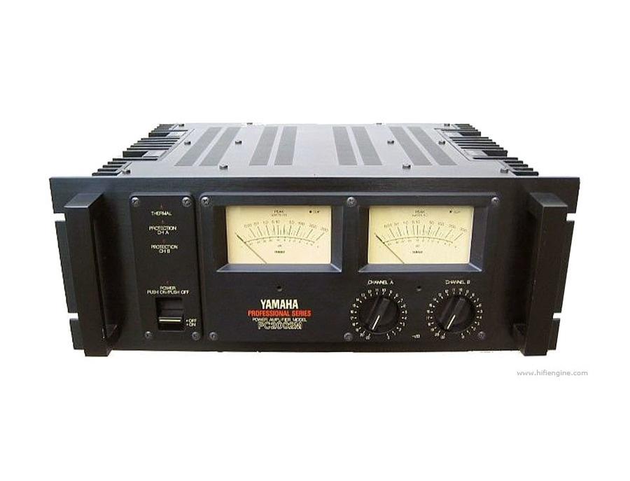 Yamaha PC2000M Power Amplifier