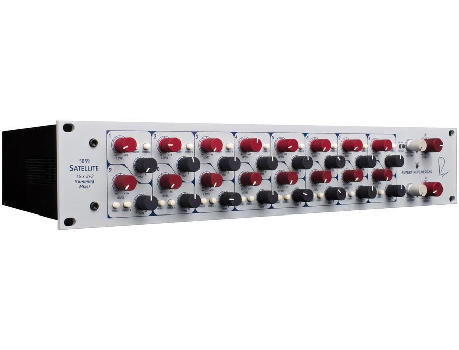 Rupert Neve Designs 5059 Satellite Summing Mixer