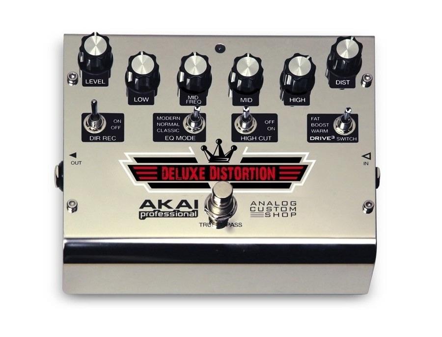 Akai Deluxe Distortion