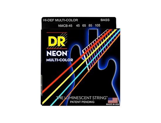 DR K3 Neon Hi-Def Multi-Color Medium