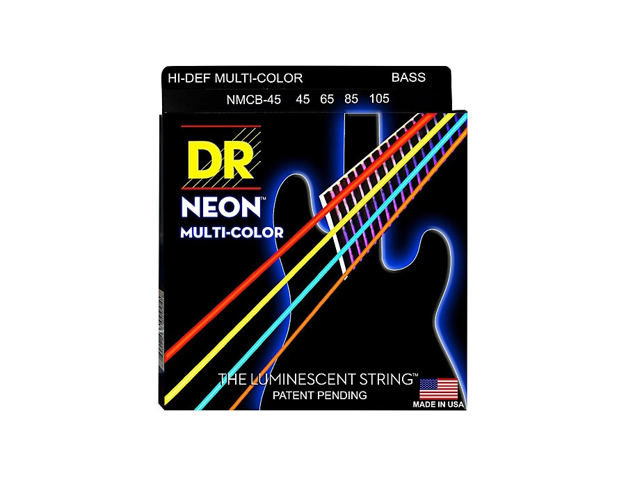 DR K3 Neon Hi-Def Multi-Color Medium