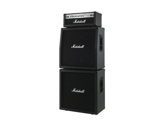 Marshall HCFX100 Stack