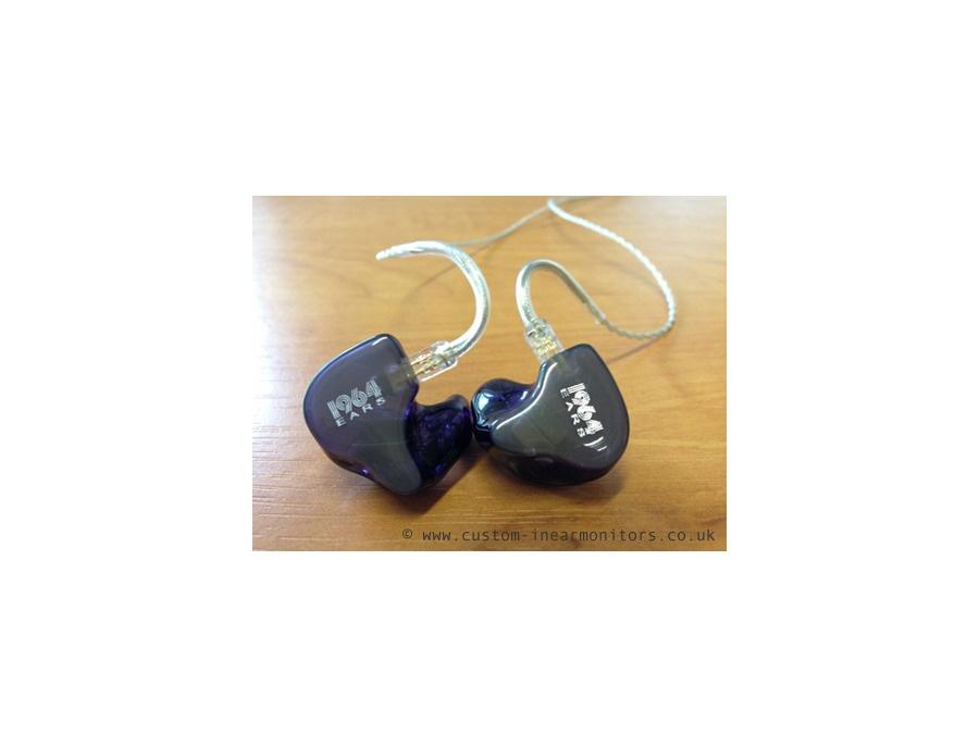 1964 In-Ear Ear Monitors