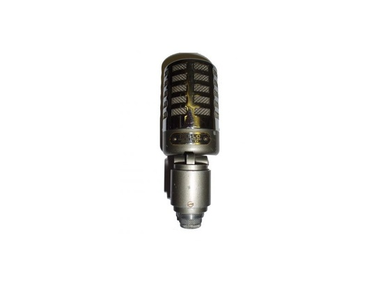 Reslo RV Ribbon Microphone