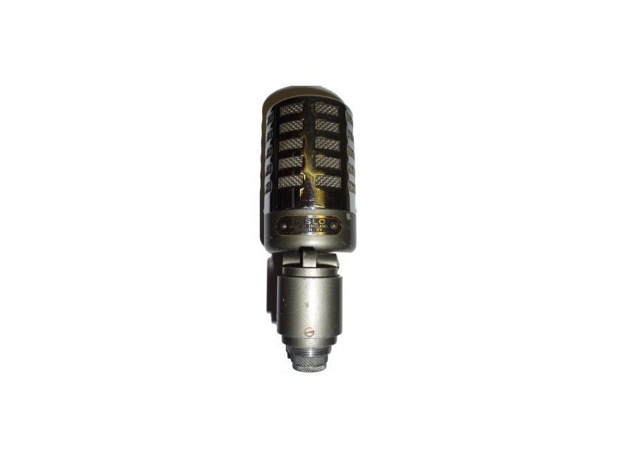 Reslo RV Ribbon Microphone