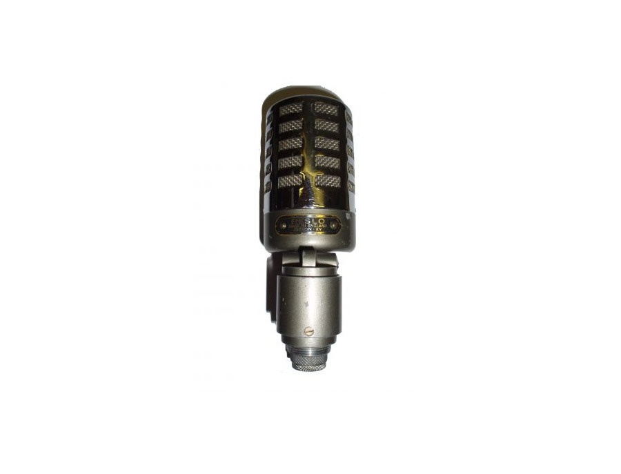 Reslo rv ribbon microphone xl