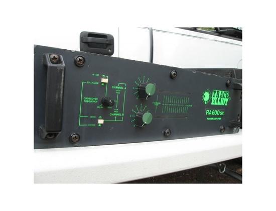 Trace Elliot RA-600 SX