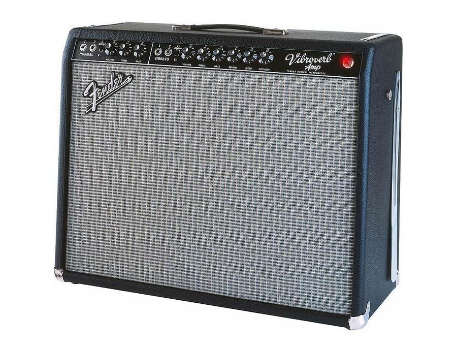 Fender '64 Vibroverb Custom