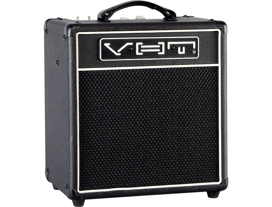 VHT Special 6 6W 1x10 Hand-Wired Tube Guitar Combo Amp