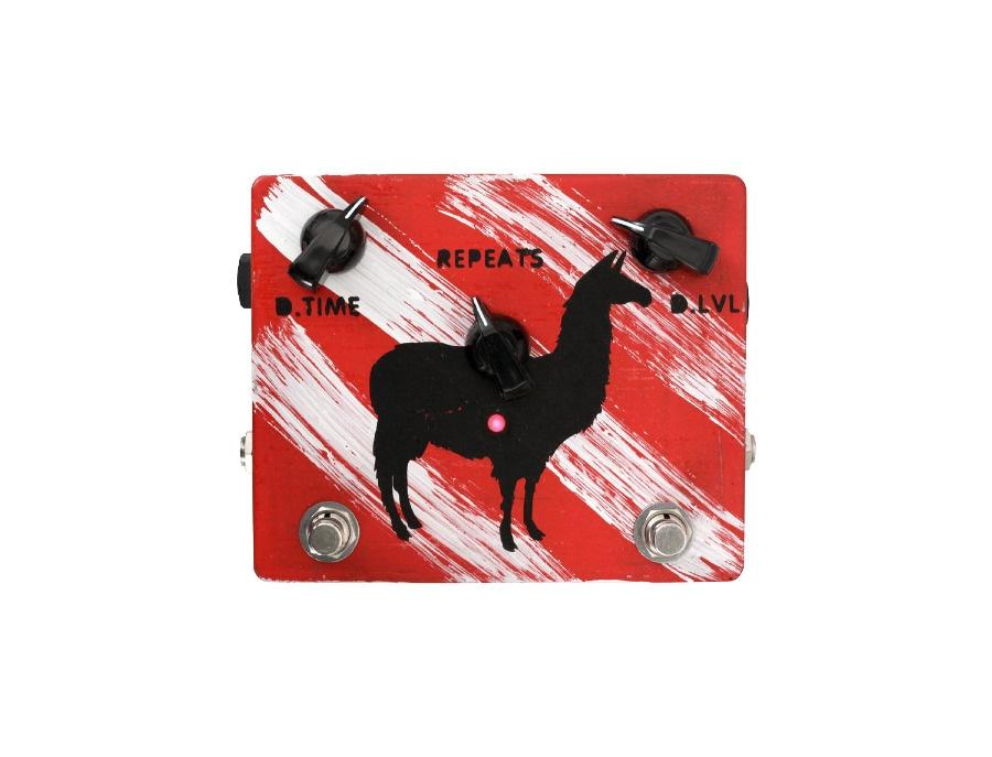 JAM PEDALS Delay Llama+