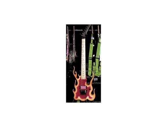 Performance Flame Guitar