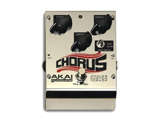AKAI Analog Custom Shop Chorus