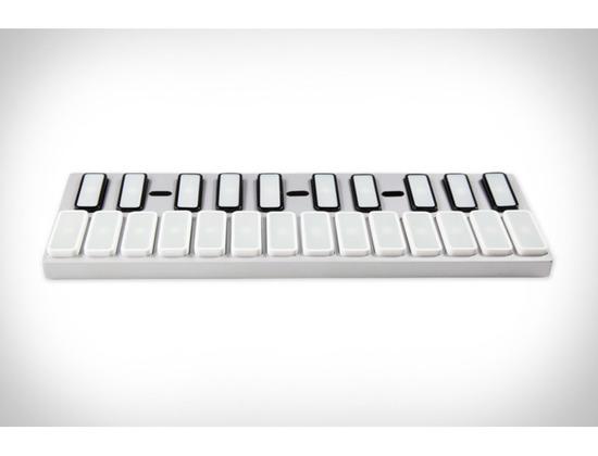 keys modular keyboard